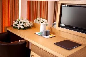 Remi Hotel, Отели  Алания - big - 4
