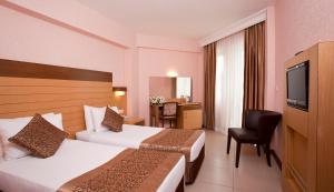 Remi Hotel, Отели  Алания - big - 5