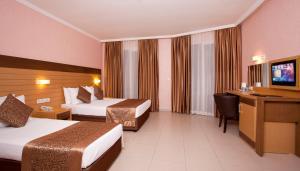 Remi Hotel, Отели  Алания - big - 1