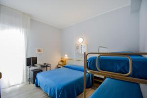 Hotel Mirabella, Отели  Риччоне - big - 8