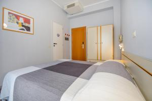 Hotel Mirabella, Отели  Риччоне - big - 29
