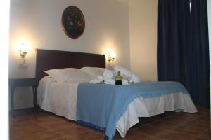 Hostal Puerta de Arcos, Hotels  Arcos de la Frontera - big - 16