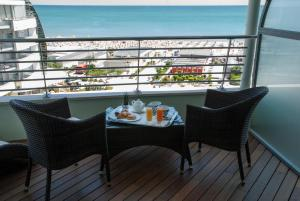 Hotel Le Palme - Premier Resort, Szállodák  Milano Marittima - big - 30