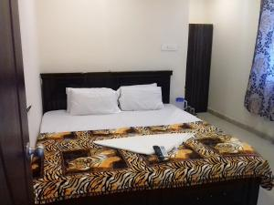 Hotel Royal Plaza, Hotels  Hyderabad - big - 10