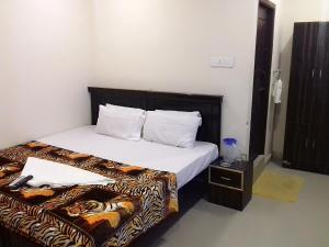 Hotel Royal Plaza, Hotels  Hyderabad - big - 11