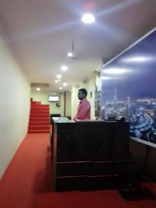 Hotel Royal Plaza, Hotels  Hyderabad - big - 1