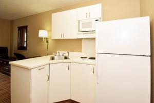 Extended Stay America - Sacramento - Elk Grove, Aparthotels  Elk Grove - big - 11