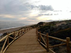 Complejo Turístico Cabopino.  Foto 8