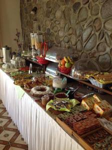 Angela Hotel, Hotels  Agia Marina Aegina - big - 120