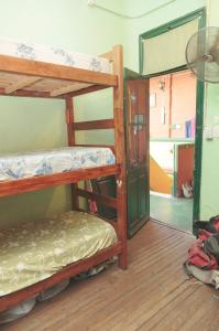 Freedom Hostel, Hostels  Rosario - big - 20