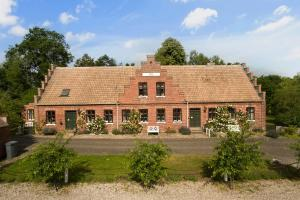 Holm Molle Bed & Breakfast
