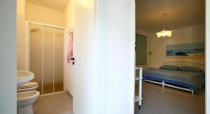 Appartamento Mare Blu, Apartmány  Torre Suda - big - 6
