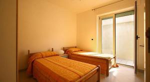 Appartamento Mare Blu, Apartmanok  Torre Suda - big - 8