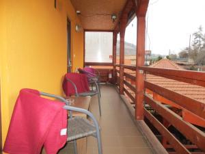 Casa Soare, Pensionen  Sighişoara - big - 34