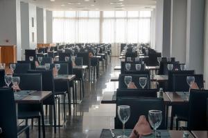 Royal Costa, Отели  Торремолинос - big - 49