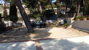 Villa Bobnell, Apartmány  Cassis - big - 28