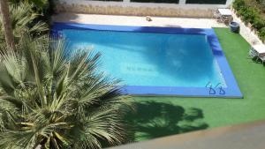 Apartamentos Ocaña, Apartments  Cala de Finestrat - big - 20