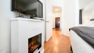 Canada Suites on Bay, Ferienwohnungen  Toronto - big - 22