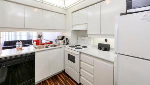 Canada Suites on Bay, Ferienwohnungen  Toronto - big - 16