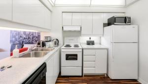Canada Suites on Bay, Ferienwohnungen  Toronto - big - 15