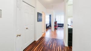 Canada Suites on Bay, Ferienwohnungen  Toronto - big - 65