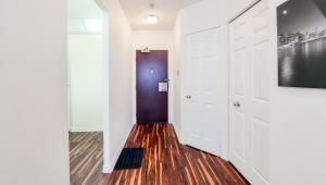 Canada Suites on Bay, Ferienwohnungen  Toronto - big - 42