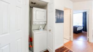Canada Suites on Bay, Ferienwohnungen  Toronto - big - 41