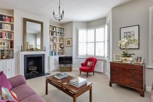 Beautiful Battersea Park home - London