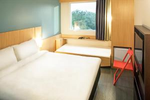 Standard Double Room with Child Bed