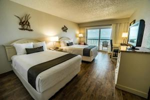 Emerald Beach Hotel, Hotely  Corpus Christi - big - 7