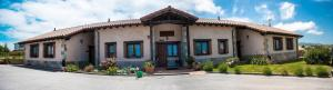 Apartamentos Rurales La Carbayala