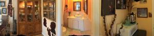Queen Suite with two bathrooms