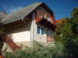 Kriszta Apartmanház, Apartmány  Balatonlelle - big - 28