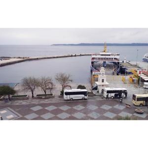 HOTEL KING KORKMAZ, Priváty  Eceabat - big - 66
