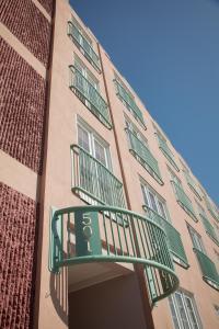 The Voyager Inn