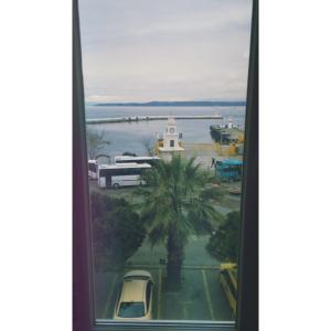 HOTEL KING KORKMAZ, Priváty  Eceabat - big - 32