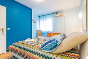 Apartment Alpha, Apartmány  Dubrovník - big - 19