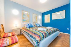 Apartment Alpha, Apartmány  Dubrovník - big - 18