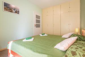 Apartment Alpha, Apartmány  Dubrovník - big - 16