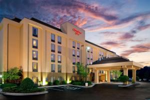 Hampton Inn Columbia Northeast - Two Notch Road, Отели  Колумбия - big - 2