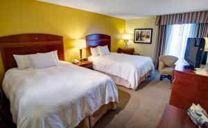 Hampton Inn Columbia Northeast - Two Notch Road, Отели  Колумбия - big - 4