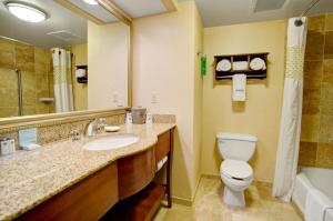 Hampton Inn Columbia Northeast - Two Notch Road, Отели  Колумбия - big - 5
