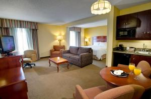 Hampton Inn Columbia Northeast - Two Notch Road, Отели  Колумбия - big - 7