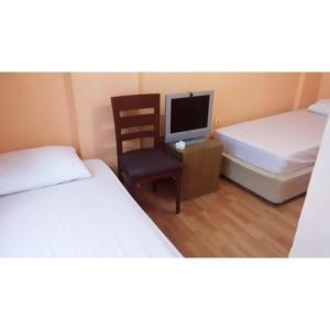 HOTEL KING KORKMAZ, Priváty  Eceabat - big - 30