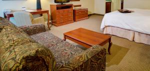 Hampton Inn Columbia Northeast - Two Notch Road, Отели  Колумбия - big - 9
