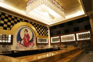 Dong Ha Fortuneland Hotel, Hotels  Can Tho - big - 43