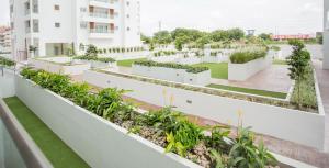 Accra Luxury Apartments, Appartamenti  Accra - big - 100