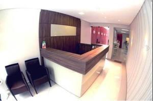 Hotel Imaculada, Hotely  Curitiba - big - 20
