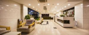 TTC Hotel Deluxe Saigon, Hotely  Ho Či Minovo Město - big - 50