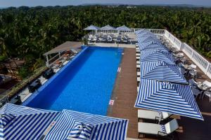 Silver Sands Serenity, Hotels  Candolim - big - 27
